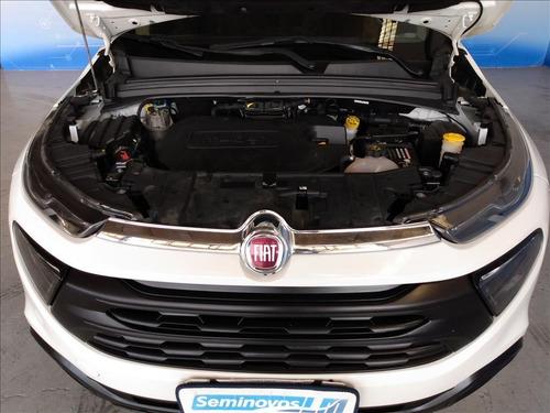 toro 2.0 16v turbo diesel freedom 4wd manual