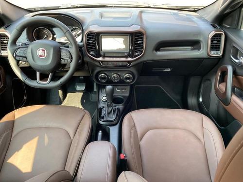 toro 2.0 16v turbo ranch 4wd automático