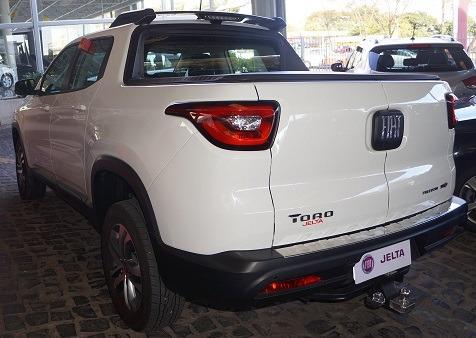 toro 2.4 automatico 2017 (1149594221)