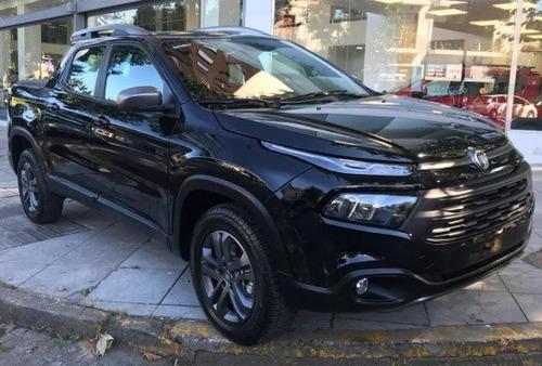 toro 4x2 nafta/ diesel 0km con $157.000 entrega inmediata x-