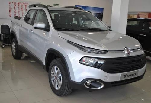 toro 4x4 nafta diesel 0km con $190.000 entrega inmediata x-