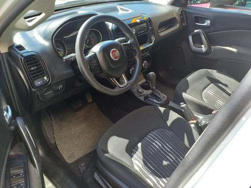 toro endurence 1.8 16v flex aut.