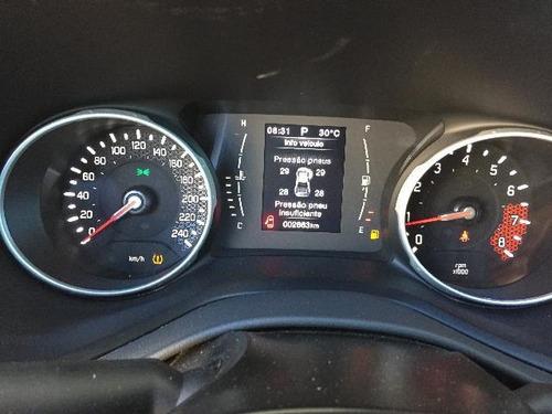 toro freedom 1.8 16v flex aut.