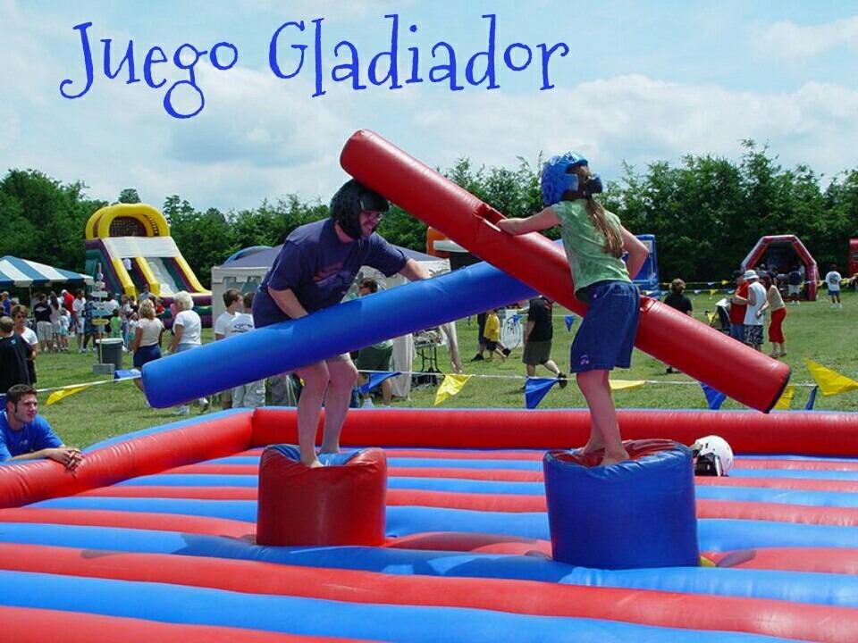 Toro Mecanico Juegos Inflables Para Adultos Y Ninos En Mercado Libre