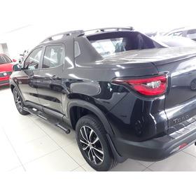 Toro Ultra Diesel 4x4 2021