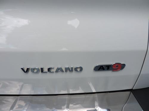 toro volcano 2.0 diesel 4x4 automática