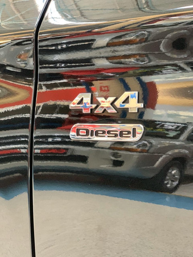 toro volcano 4x4 automática diesel completa + som +  rodas