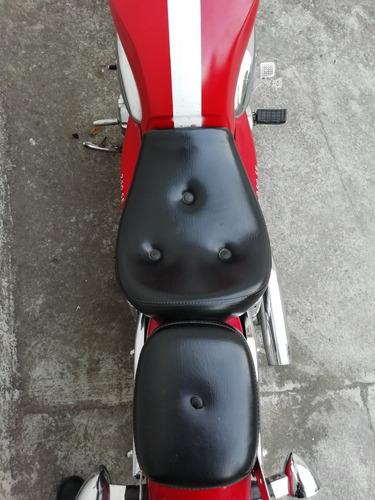 toromex 250cc matador 2007