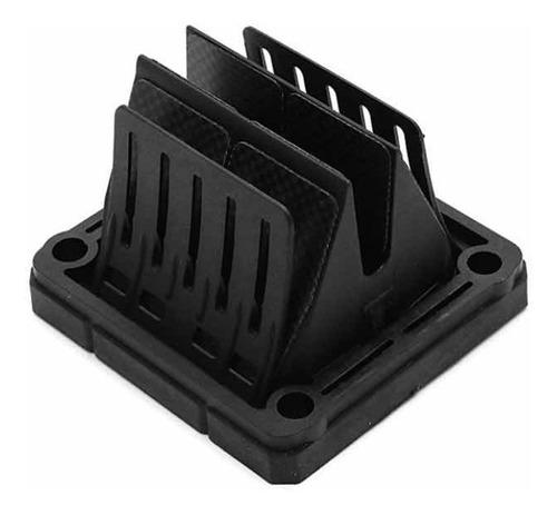 torque en fibra de carbono yzf350 rz350 yz125, rd 135 rx135