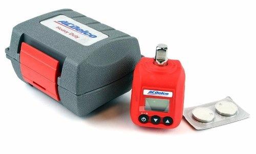 torquimetro digital cubo acdelco encastre 3/8 4nm a 80nm