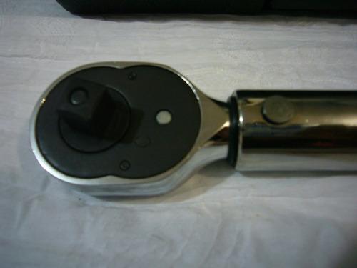 torquimetro urrea modelo 6006 sin uso