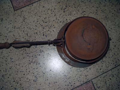 torrador de café ano 60