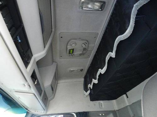 torrando fh 460 6x2 2012 globetroter i-shift