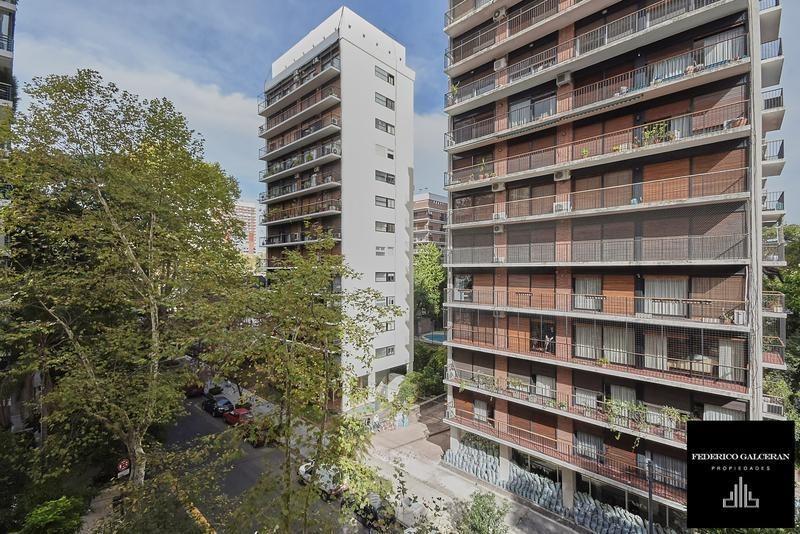 torre - 11 de septiembre y virrey loreto - 4 dormitorios - sum - seguridad