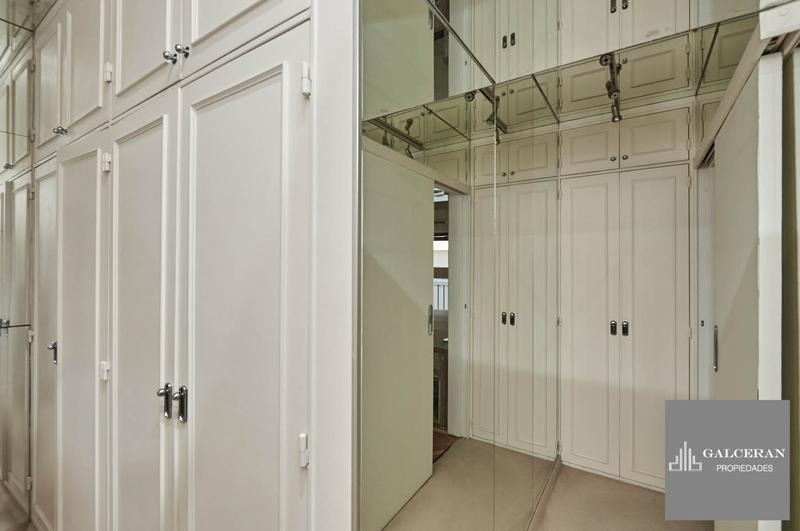 torre - 4 dormitorios - reciclado - seguridad