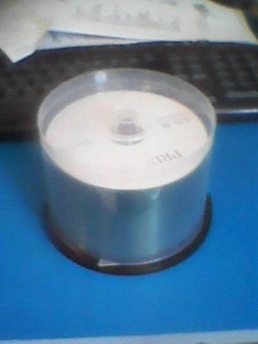 torre 50 cd-r 700mb princo puerto ordaz