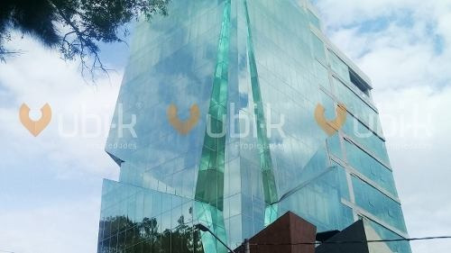 torre altus - oficinas terminadas de lujo providencia guadalajara