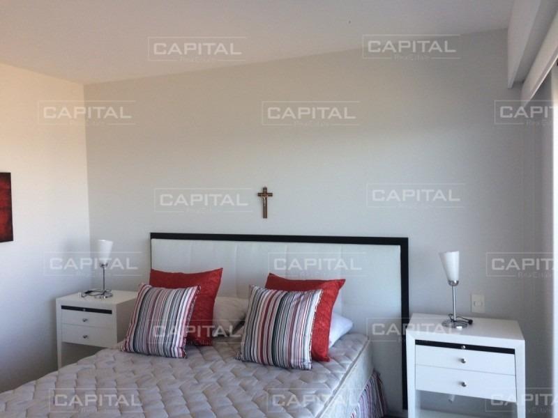 torre aquarela punta del este  + 4 suites + dependencia -ref:27000