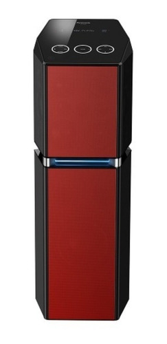 torre audio bluetooth panasonic ua70 1700w usb aux optico