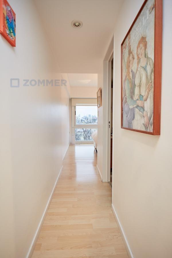 torre centennial av del libertador 3 dormitorios , 3 baños  cochera opcion vista y amenities