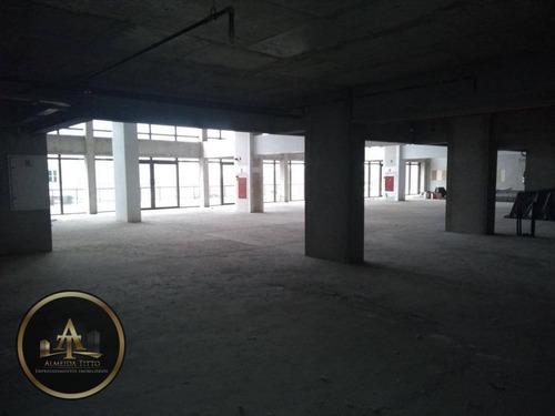 torre comercial à venda com 15.086,96 m² em barueri - confira! - pr0020