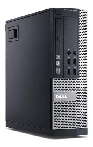 torre computadora pc gamer i5 1030 2gb ddr5 + ssd + 500gb