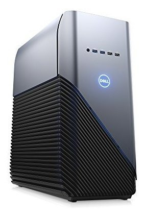 torre cpu gamer dell core i5 128gb ssd+1tb hdd 1060 graphics