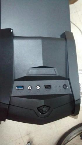torre cpu sextageneración intel asus gamer bluetooth android