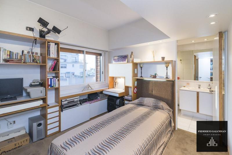torre de categoria - 4 dormitorios - 3 cocheras - seguridad