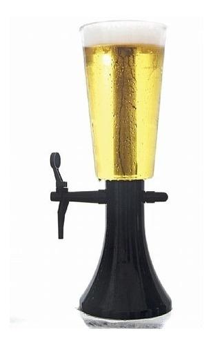 torre de cerveja chopp doctor cooler modelo tulipa 3 litros