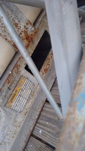 torre de enfriamiento usada adavantage fibra de vidrio