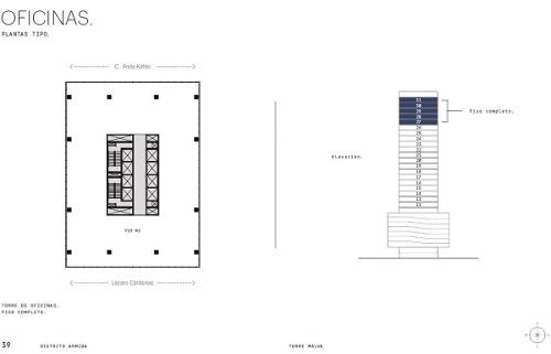torre de oficinas en venta valle oriente san pedro garza garcia