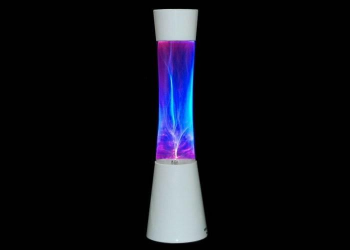 Torre De Plasma Tesla Lampara 40 Cms 299 00 En
