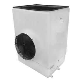 Torre De Resfriamento 17,0m³/h P/ Injetora, Extrusora