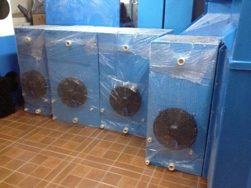torre de resfriamento danyplast,injetora,extrusora,sopradora