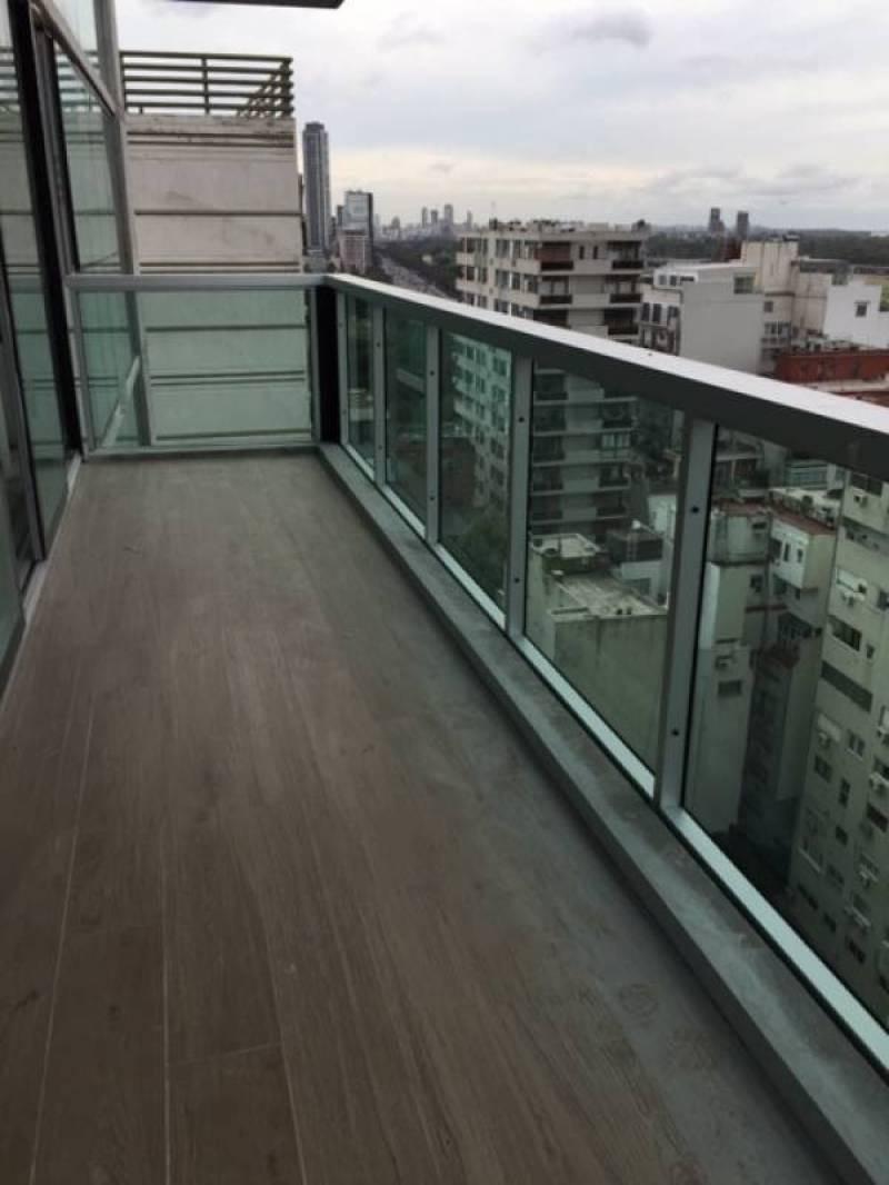 torre deco palermo nuevo espec 3 dorm en suite c/vista panor