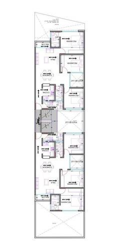 torre duraznos: departamentos en venta lomas   penthouse