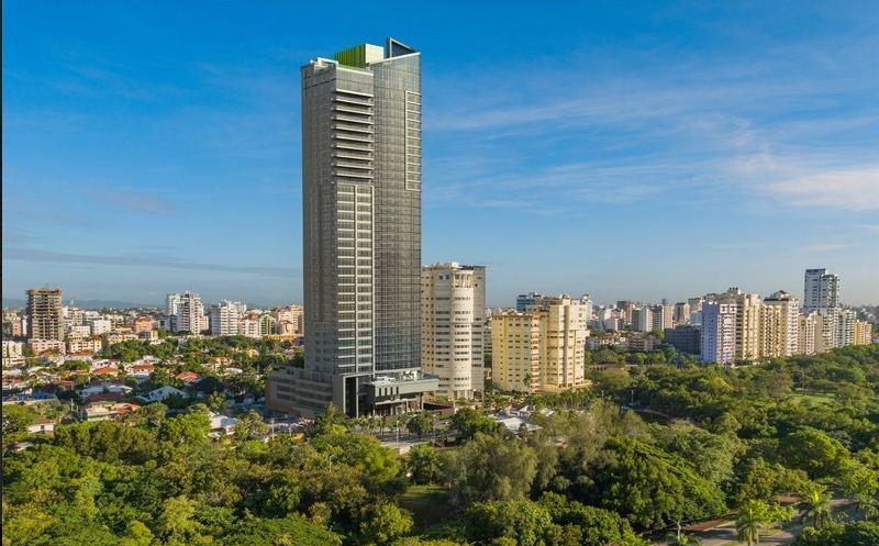 torre en av anacaona