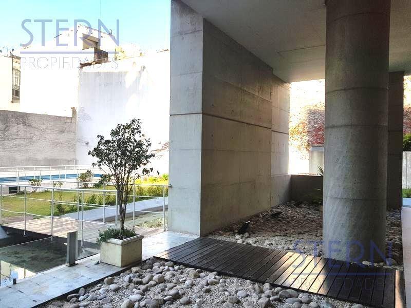 torre esmeralda - full amenities - con cochera - palermo soho