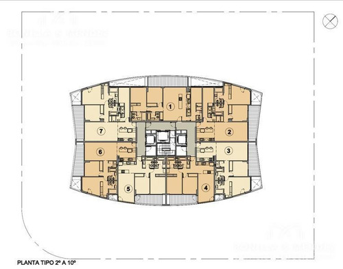 torre esmeralda,2 dormitorios, 2 baños, dependencia de servicio con baño, venta y alquiler temporal!