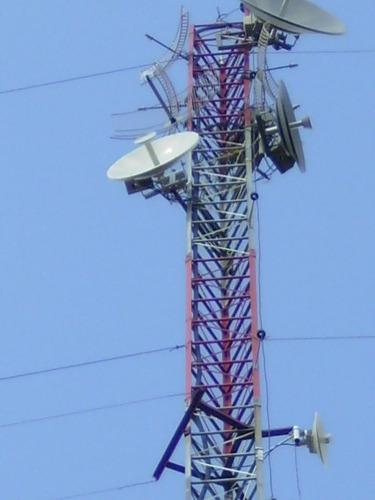 torre estaiada 42 metros pronta entrega 12x s/ juros
