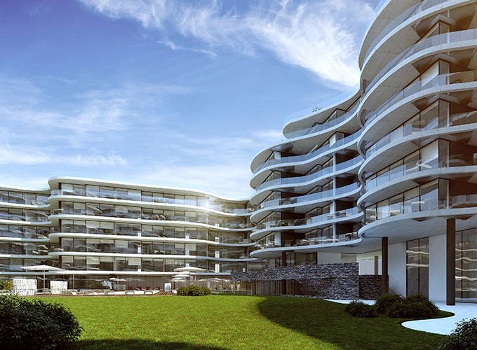 torre forum puerto buceo 1 dormitorio alquiler dueño directo