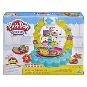 Play Cocina Torre Juguete Galletas Doh Plastilina Creacion TFJ5K3u1cl