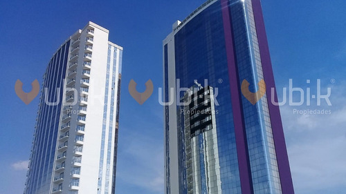 torre iconia - departamento camino real / hard rock / juan manuel vallarta
