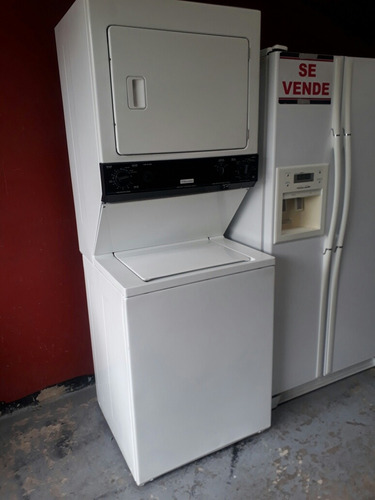 torre  lavadora  marca. electrolux  usada