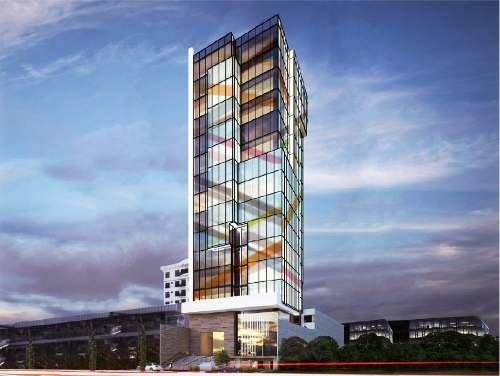 torre llum un edificio de oficinas disponible para venta / r