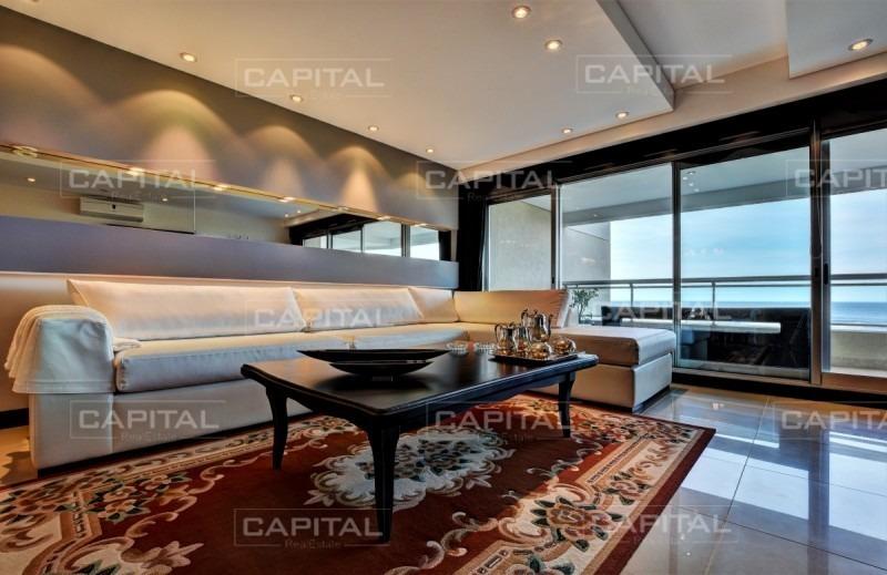 torre lobos apartamento venta alquiler brava, punta del este-ref:24808