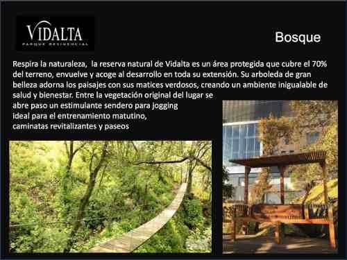 torre lux en vidalta, col. bosques de las lomas, del. cuajimalpa