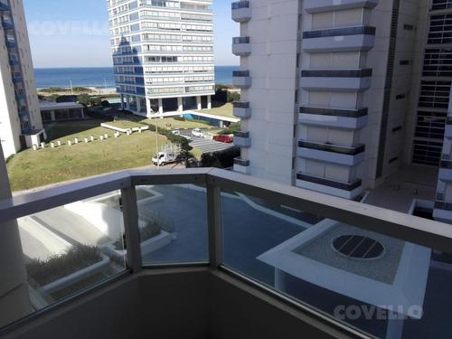 torre marina - playa brava