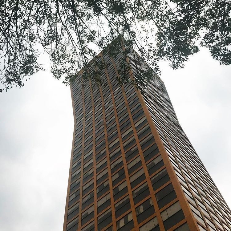 torre mexicana, colonia del valle